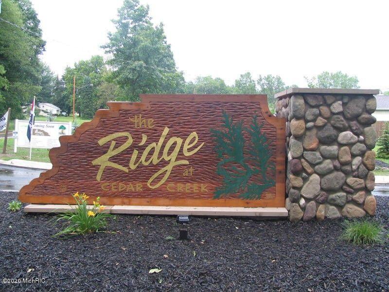 Cedar Creek Dr Lot 9 Battle Creek, MI 49015