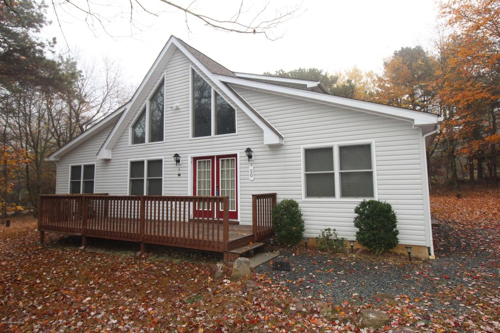 50 Nathan Way Albrightsville, PA 18210