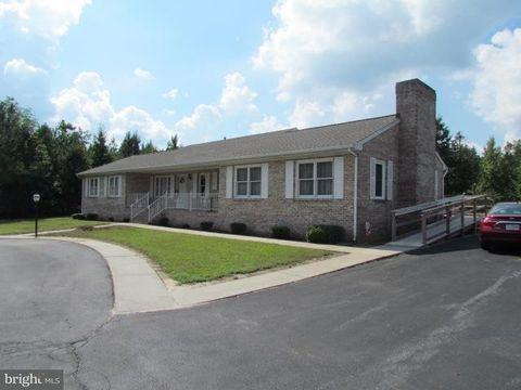 Photo of 3811 Market St, Snow Hill, MD 21863