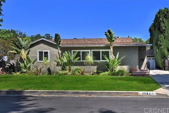 13947 LA Maida St Sherman Oaks, CA 91423