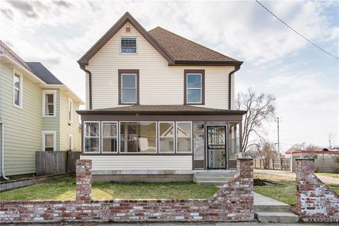 Photo of 2450 N Carrollton Ave, Indianapolis, IN 46205