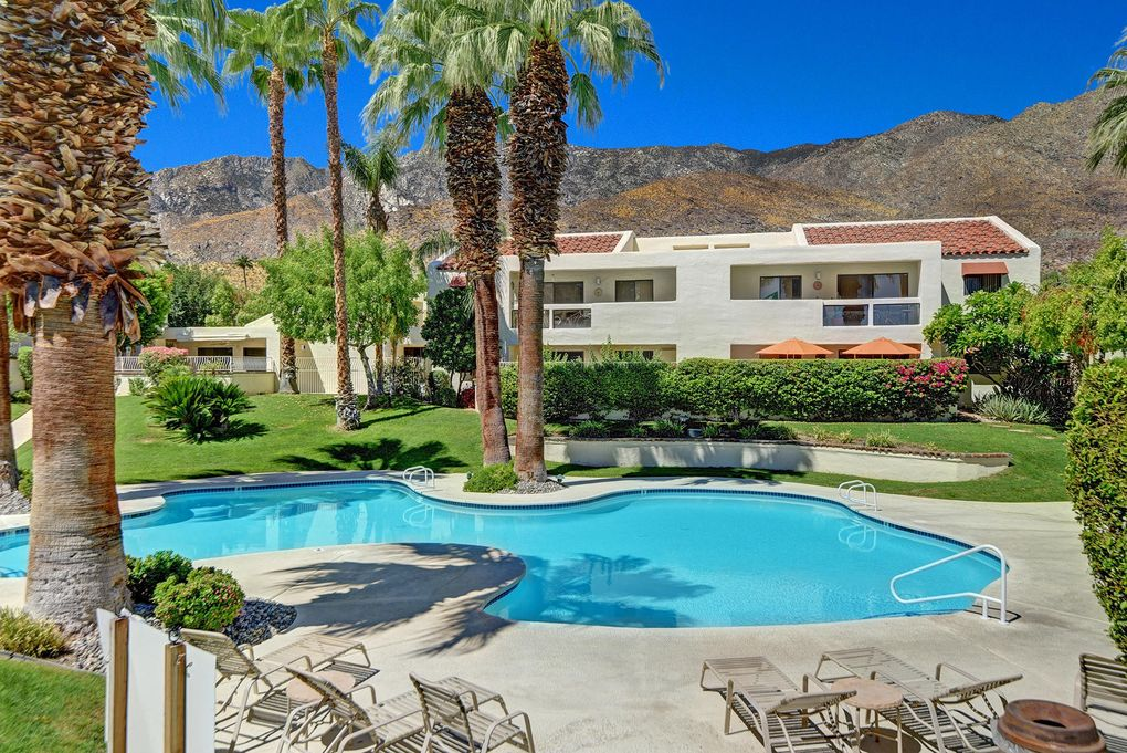 255 E Avenida Granada Unit 122 Palm Springs, CA 92264