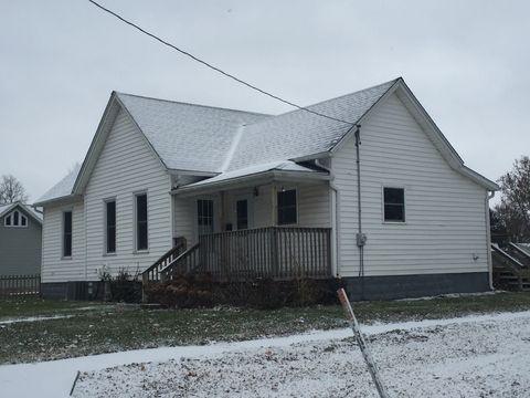 301 E Lincoln St, Buckley, IL 60918