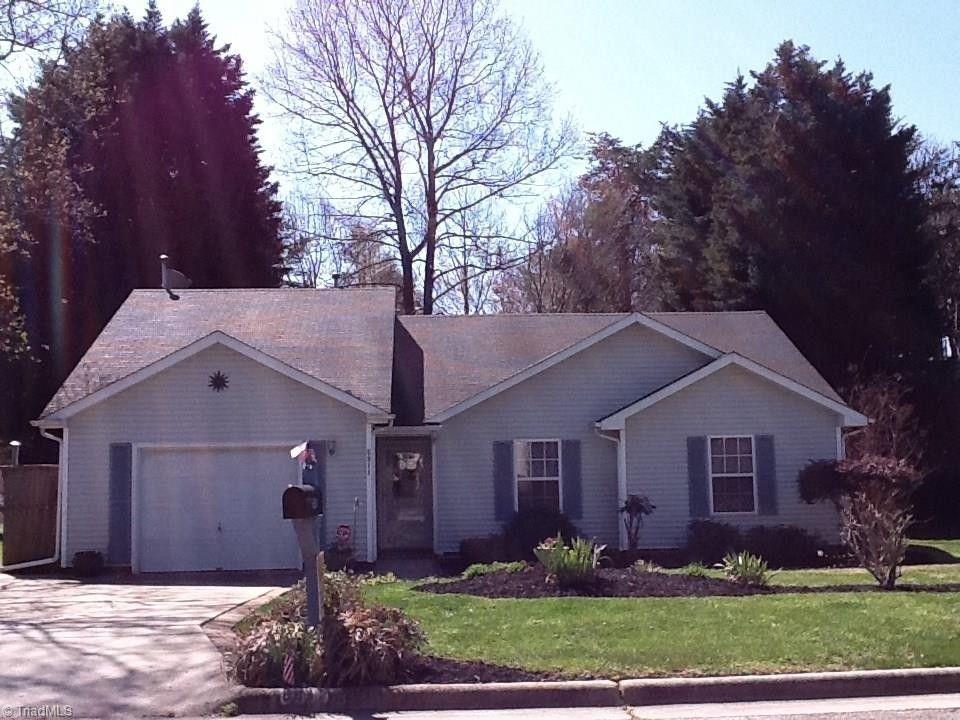 6911 Oak Bend Trl Greensboro, NC 27410