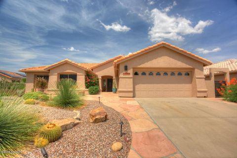 63064 E Mountain Crest Dr, Tucson, AZ 85739