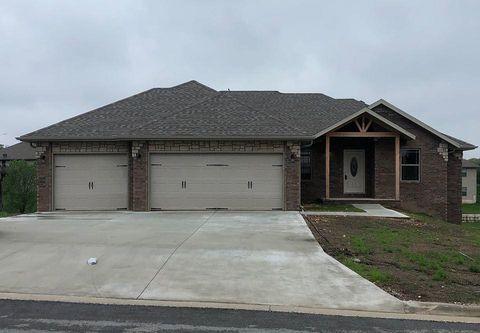 Midtown Springfield Mo New Home Builders Communities Realtor Com