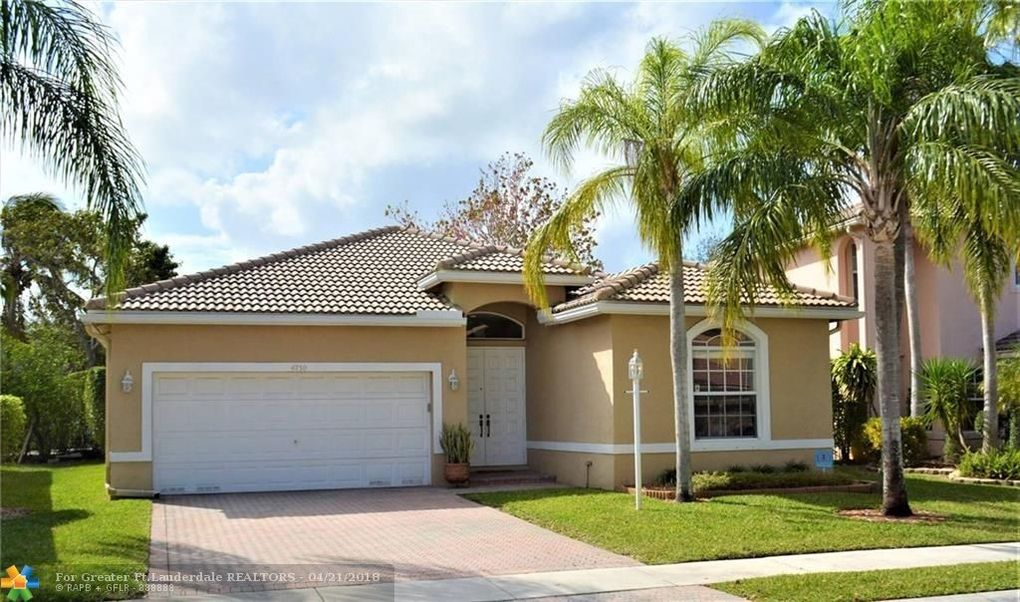 4730 Nw 119th Ave Coral Springs Fl 33076 Realtor