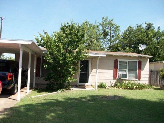 San Angelo Tx Real Estate San Angelo Homes For Sale