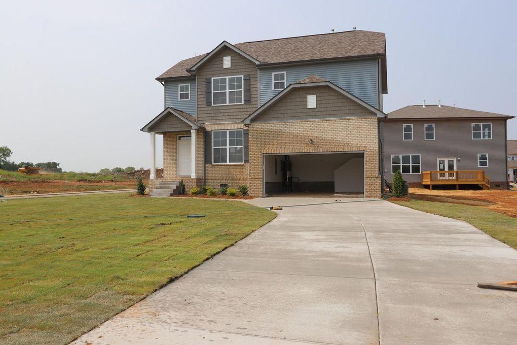 203 Mount Royal Lot 134, Murfreesboro, TN 37128