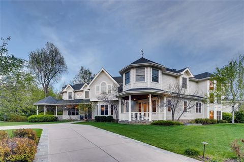 Photo of 980 E Tufts Ave, Cherry Hills Village, CO 80113
