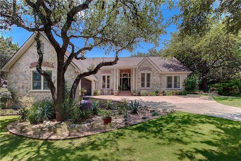 Surprising Estates Of Bauerle Ranch Austin Tx Real Estate Homes For Download Free Architecture Designs Ferenbritishbridgeorg