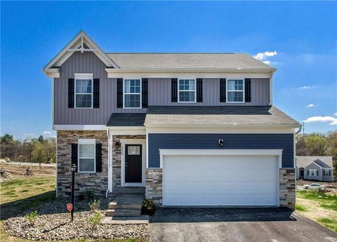 Photo of 3020 Clairmont Ct, Hopewell, PA 15001