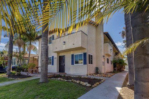 Photo of 4845 Narragansett Ave Apt 1, San Diego, CA 92107