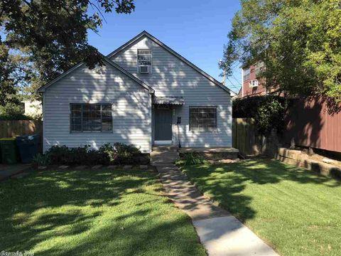 Photo of 820 N Buchanan St, Little Rock, AR 72205