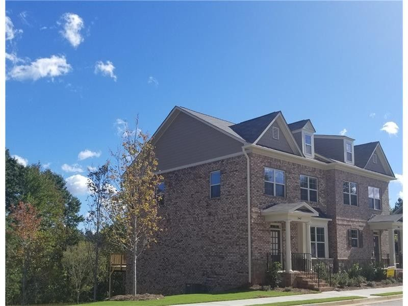 3947 Towbridge Ct Sw Unit 3, Smyrna, GA 30082