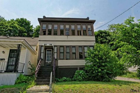 124 Central Ave, Cohoes, NY 12047