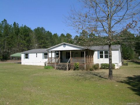 Photo of 123 Peaceful Pines Dr, Minden, LA 71055