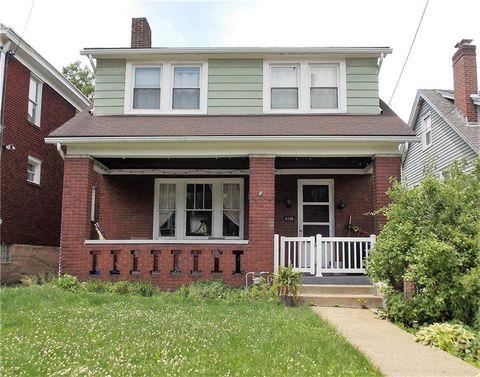 Photo of 4106 Saline St, Pittsburgh, PA 15217