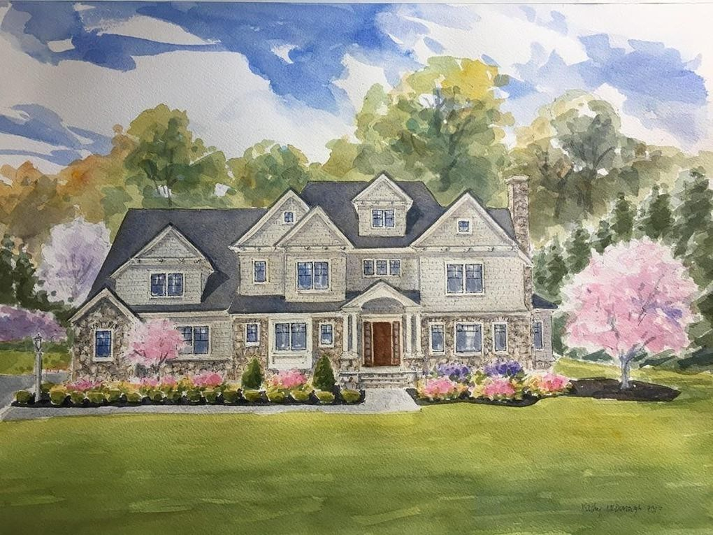 14 St Thomas More Dr, Winchester, MA 01890