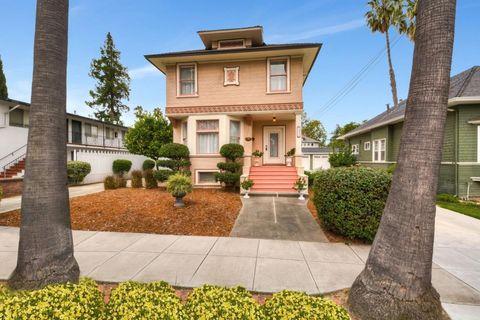 Photo of 43 S 15th St, San Jose, CA 95112