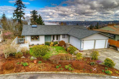 Federal Way Wa Real Estate Federal Way Homes For Sale Realtor Com