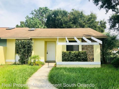 Photo of 3701 Spring Land Dr, Orlando, FL 32818