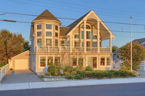 Superb 701 Beach Dr North Cape May Nj 08204 Home Interior And Landscaping Mentranervesignezvosmurscom