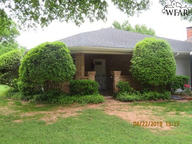 Ford House Wichita Falls Tx >> 2407 Marika Cir Wichita Falls Tx 76308