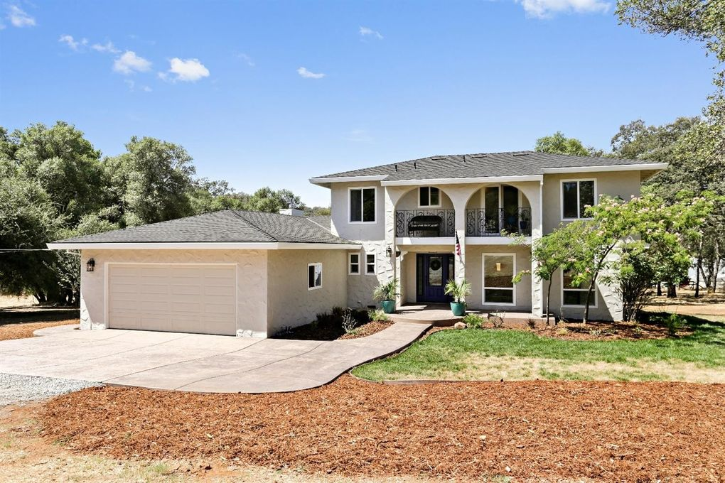 Captivating 1240 Hidden Lake Dr, Placerville, CA 95667
