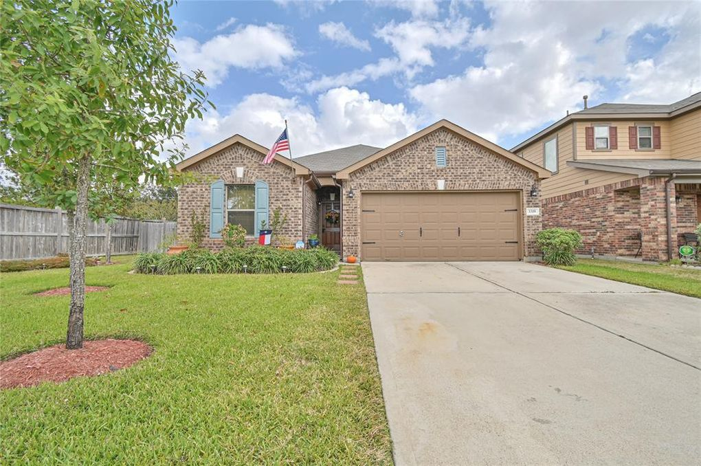 3318 Twin Meadow Ln Katy, TX 77449