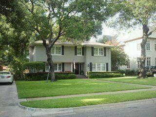 Photo of 3716 Wentwood Dr, University Park, TX 75225