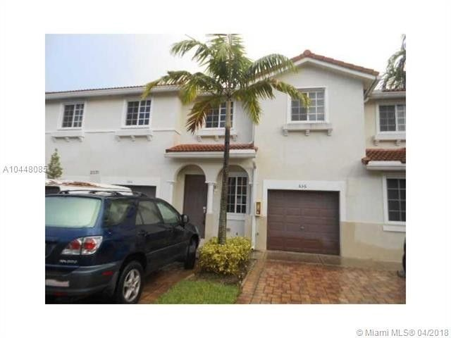 21131 Nw 14th Pl Apt 556, Miami Gardens, FL 33169