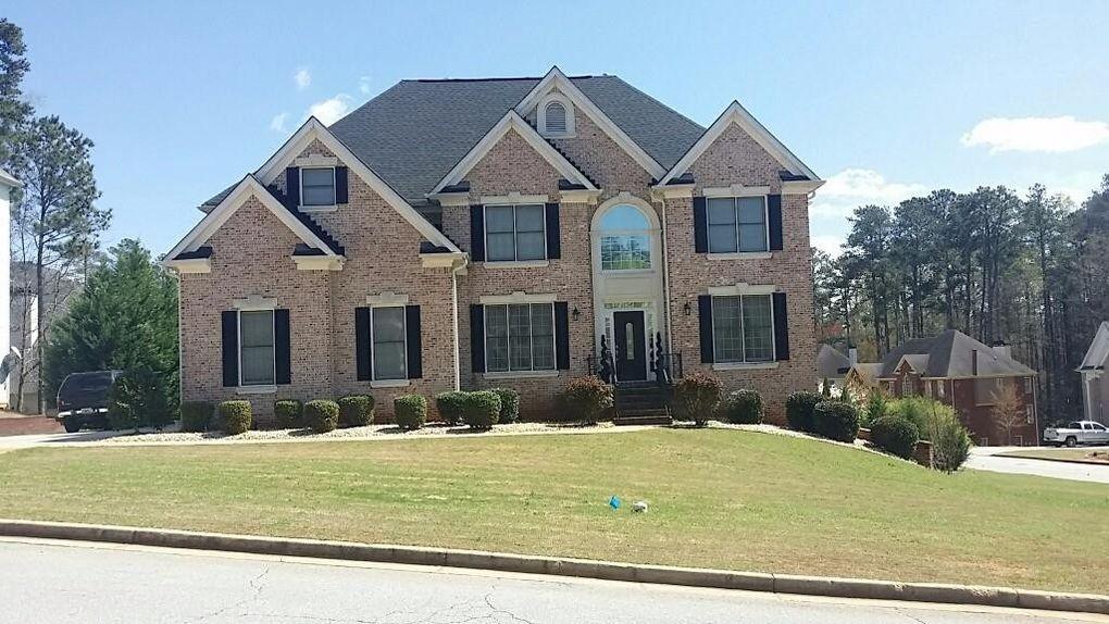 Dekalb Georgia Property Tax Records