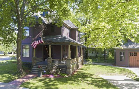 Holland Historic District Holland Mi Real Estate Homes For Sale