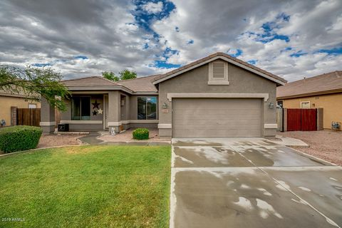 Photo of 3086 E Kingbird Pl, Chandler, AZ 85286