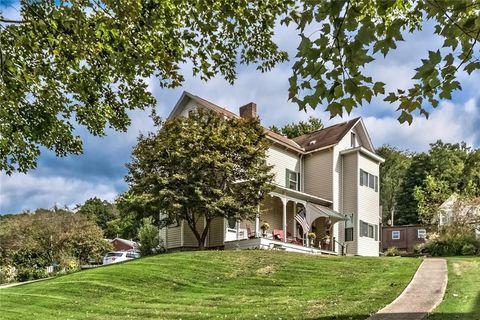 Photo of 1060 Oakmont Ave, Oakmont, PA 15139