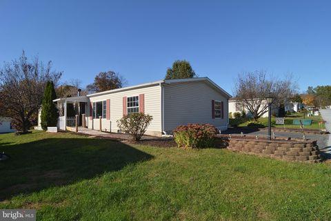131 Heister Rd, Birdsboro, PA 19508 on