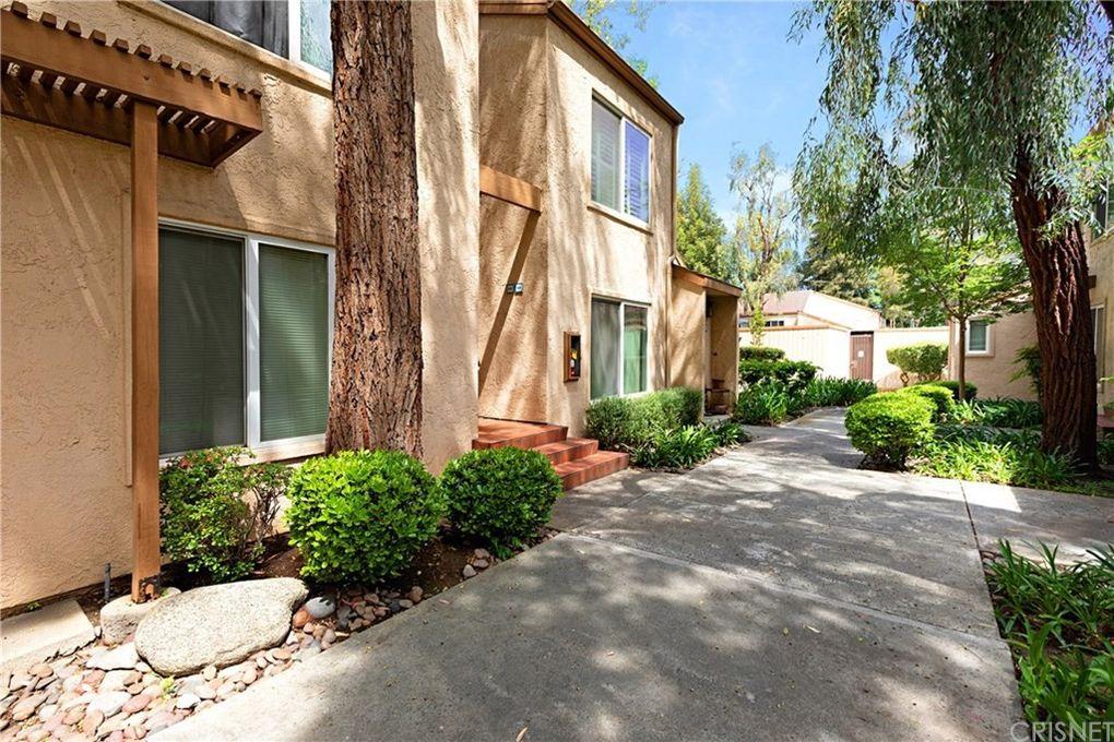 22330 Victory Blvd Unit 805, Woodland Hills, CA 91367