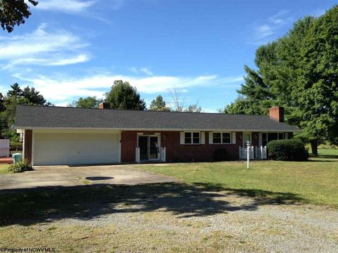Huttonsville Wv Houses For Sale With 2 Car Garage