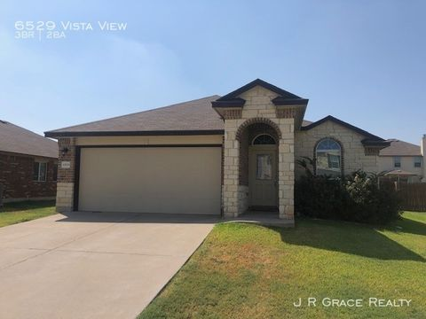 Photo of 6529 Vista View Dr, Woodway, TX 76712
