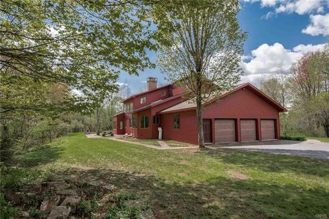 Photo of 1131 Rose Valley Rd, Cold Brook, NY 13324
