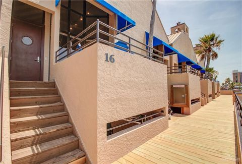 Photo of 429 Padre Blvd Unit 16, South Padre Island, TX 78597