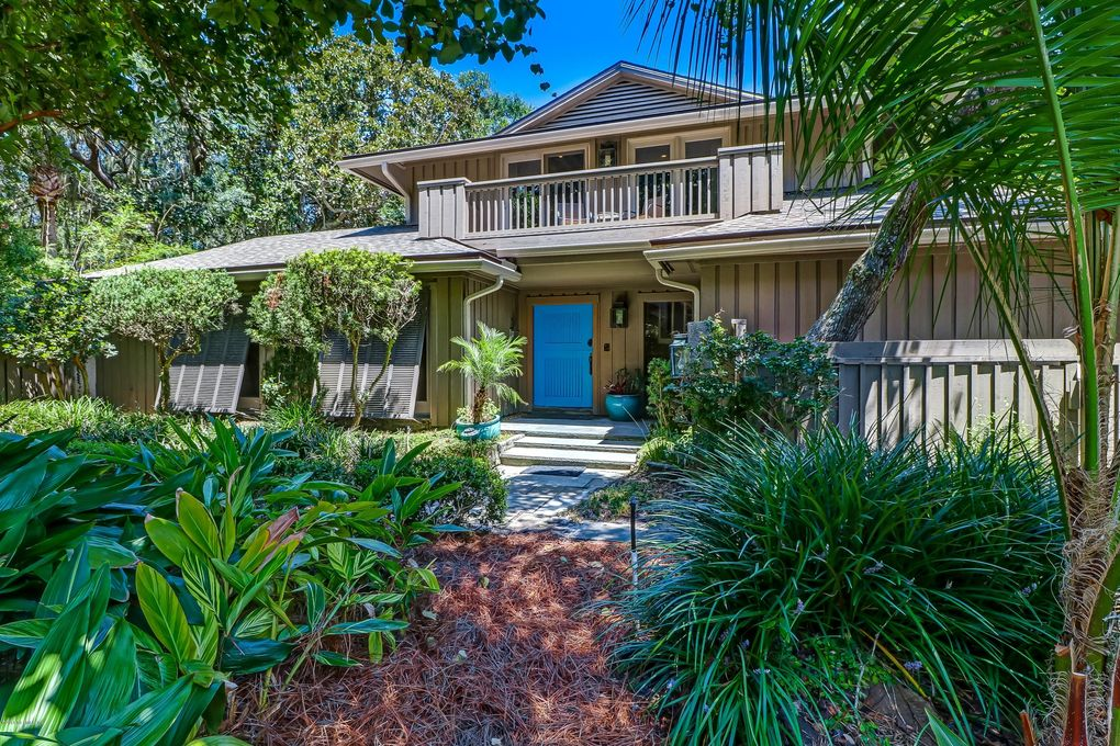 17 Beach Walker Rd Fernandina Beach, FL 32034