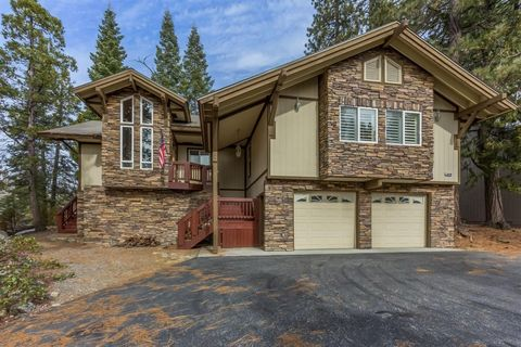 39490 Musick Falls Rd, Shaver Lake, CA 93664