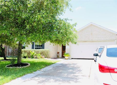 Photo of 14707 Country Rose Ln, Cypress, TX 77429