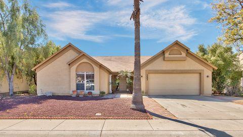 Photo of 3653 W Saragosa St, Chandler, AZ 85226