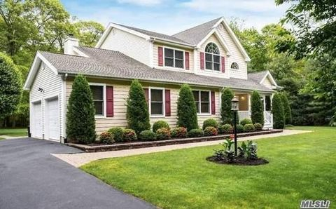 31 Inlet View Path, East Moriches, NY 11940