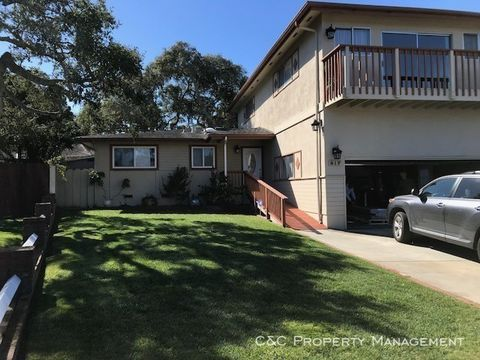 Photo of 917 Hillcrest Ct, Pacific Grove, CA 93950