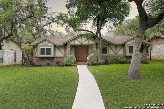 13710 Pebble Oak Dr, San Antonio, TX 78231