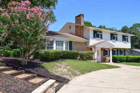 Driftwood Pensacola Fl Real Estate Amp Homes For Sale